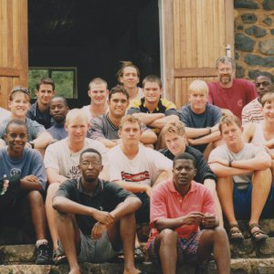 2000 - Prefects at Outward Bound